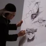 松本零士、今現在の新作は?妻は漫画家・牧美也子!出身や年齢、槇原敬之との裁判についても調査