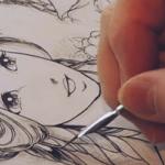 水野英子トキワ荘紅一点漫画家の今現在と若い頃は?息子などプロフィールや作品について