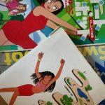 オヤジギャルの流行語を生んだ漫画家・中尊寺ゆつこの死因は?顏や夫子供、作品などプロフィール