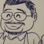 永井豪天才漫画家の今現在、年齢は?妻などプロフィールや作品、手塚治虫との関係は?